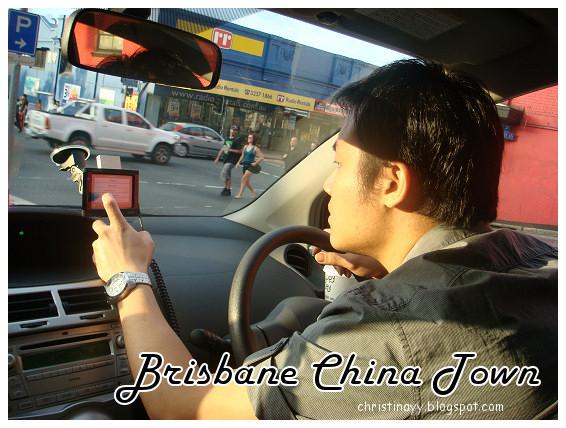 Brisbane Chinatown