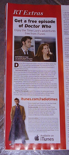 radio times 28 nov - 4 dec