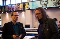 Netzpolitische Gespräche mit Till Westermayer (1)