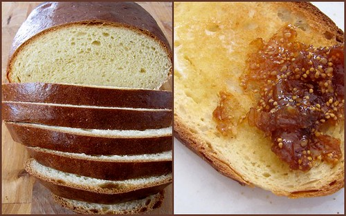 BBAC27 Portuguese Sweet  Bread