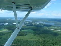 DB_20070704_2270 (ilg-ul) Tags: finland airplane aircraft transportation airtransportation remos keitele pohjoissavo yr6161