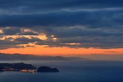 Itsasertza Kukuarritik (jonlp) Tags: sea landscape euskalherria basquecountry itsasoa getaria paisajea