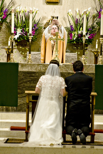 October 2009 Wedding