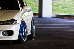S15 Silvia Fitment (Joe Dantone) Tags: pictures work photography photo photographer nissan image photos picture slide joe turbo silvia flush aggressive lowered hks frontmount intercooler euros hella imagery drift blown slammed stance camber s15 dumped meister rhd apexi righthanddrive canon70200f28l meisters hellaflush dantone workmeisters stanced blowneuros joedantone workmister stunnerstatus