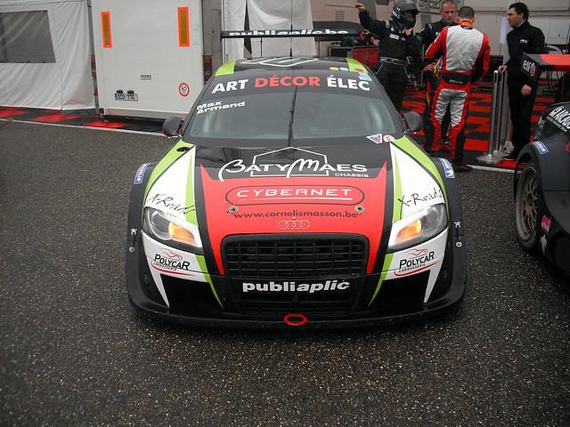 car racing a3 series belgian audi 2009 armand solution touring zolder audia3 btcs soulet solutionf belgiantouringcarseries zolder2009 btcs2009