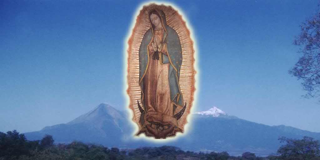 Tatiana En Las Maanitas A La Virgen De Guadalupe Virgen