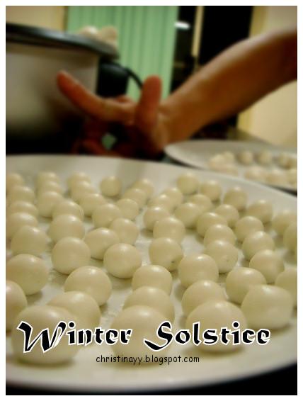 Winter Solstice 2009