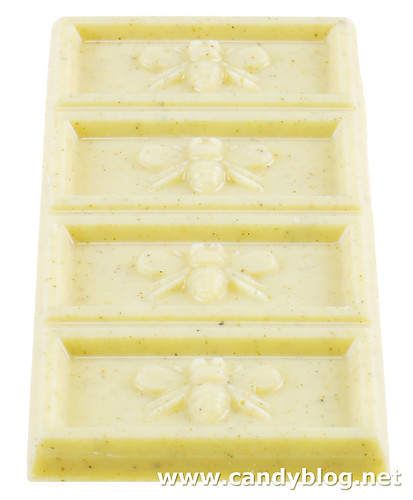 Rococo White Chocolate with Cardamom