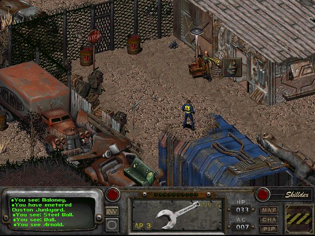 The World's Best Photos of fallout and fallout2 - Flickr