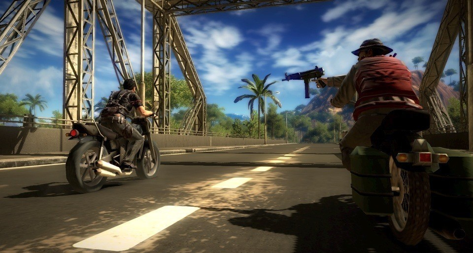 just cause 2 image 6