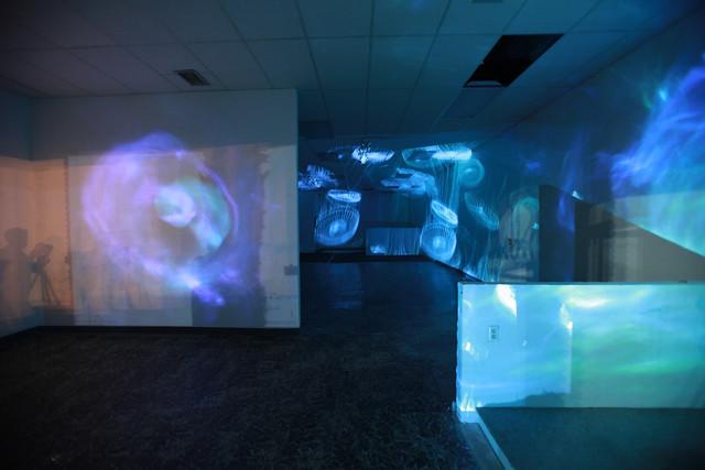 christina pierson think tank  by Phantom Galleries LA