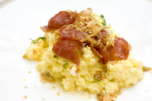 Chinese Scrambled Eggs 4
