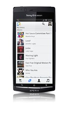Xperia-arc-MyLibrary