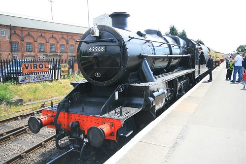 42968 at Kidderminster