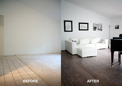 Before/After (Cameron Moll) Tags: