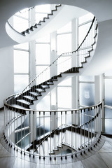 Z (michael_hamburg69) Tags: hamburg germany deutschland hansestadt treppe stair stairs stairway staircase treppenhaus messing step steps stufen nordsternhaus rathausstrasse stiegenhaus