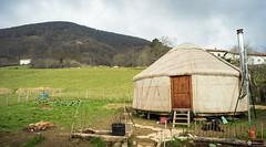 The Yurta´s House (www.eiderphoto.com) Tags: om2428 olympus arrarats navarra ilce sonya7 yurta