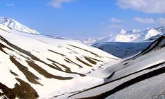 Snow covered Baralacha Pass Valley (keedap) Tags: road trip deepak pass deep kashmir leh manali himachal gauri jammu rohtang abhay naveen keylong baralacha sarchu surinder