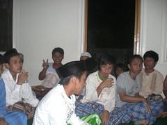 Pengajian Forum Komunikasi Pemuda-Remaja Masjid Al-Mujahidin
