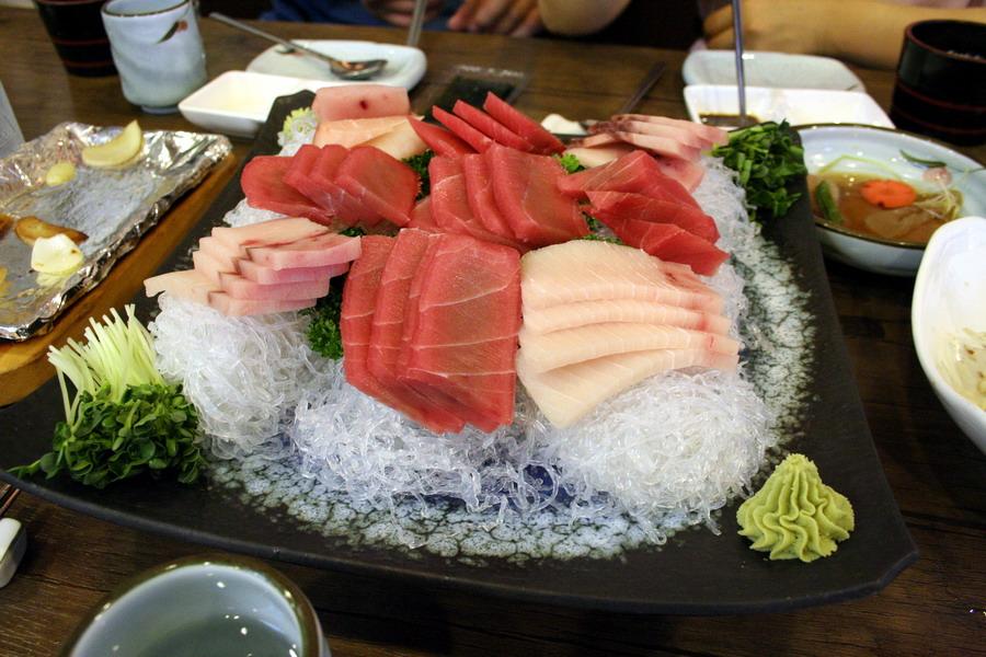 Sashimi(1)