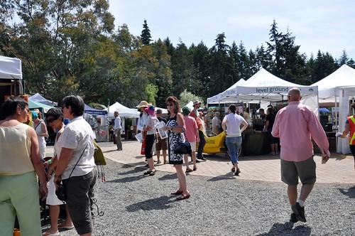 organic island festival