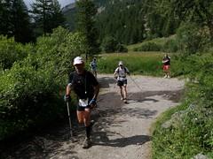 Trail des Cerces Merrell Photos Tibichique (508) (akunamatata) Tags: france outdoor running trail ultra 2009 merrell hautesalpes serrechevallier traildescerces iauworldtrailchallenge