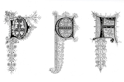 Ornamental Typography Revisited 017
