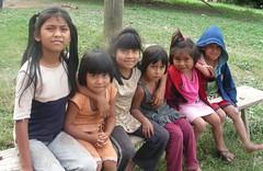 Bolivian Children (Kens Photoworks) Tags: girls southamerica bolivia preteen littlegirls phh preteengirls