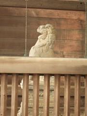 南大門獅子2