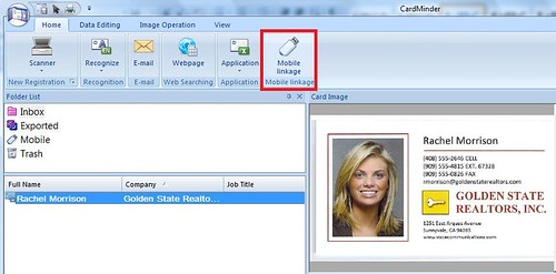 Get the Basics on Business Card Scanning – Part II_2