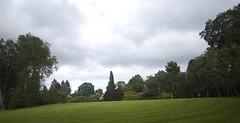The Botanic Garden in Oslo (frankps) Tags: oslo clouds tøyenhagen oslobotanicalgarden tøyenbotaniskehage