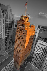 The Guardian Building - Detroit's Timeless Treasure (Brian Callahan (Luxgnos.com)) Tags: michigan detroit photomatix uniontrustbuilding exposureblend briancallahan shinsanbc gurardianbuilding mygearandmepremium mygearandmebronze luxgnosphotography luxgnosis wwwluxgnoscom