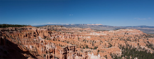 Panorama Bryce Canyon