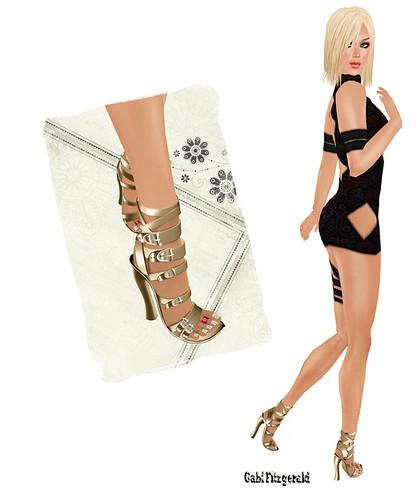 boudoir shoes 1