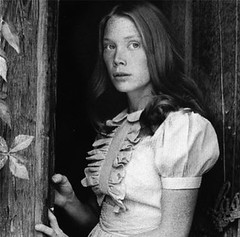 Sissy Spacek as Holly