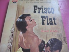 Frisco Flat