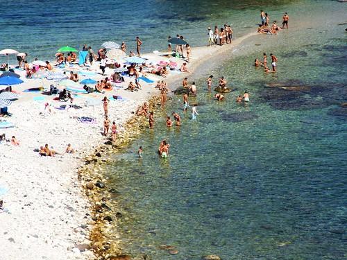 Isola Bella-Taormina-Messina-Sicilia-Italy - Creative Commons by gnuckx
