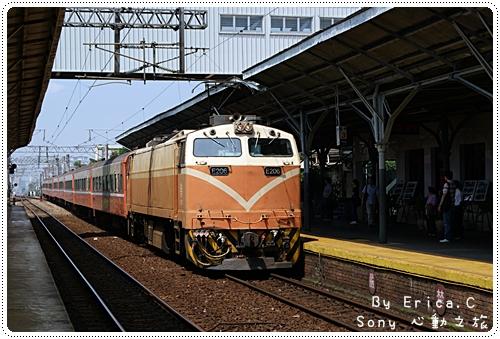 心動之旅-追分車站 (1)
