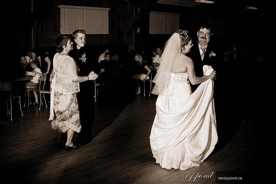 ~ Dancing ~