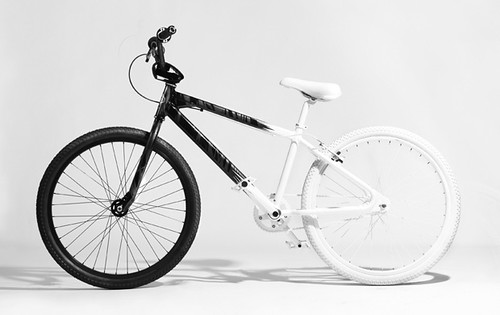 "The Hundreds x SE Bikes 26"" PK Ripper"