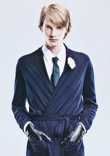 Oliver Asvegren5013(nonnoMORE Wedding SS09)