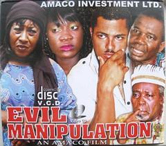 Evil Manipulation