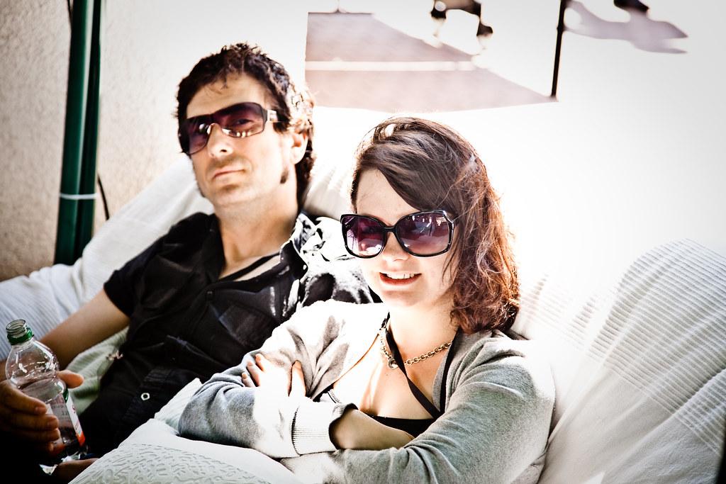 Jody & Laurie