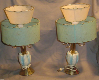 blue-lamps