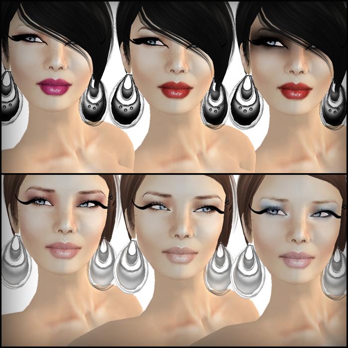 Sisters : Xana & Zara