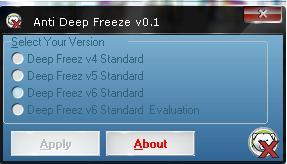 3925651823 1223b6aa5d o Deep Freeze   Bảo vệ ổ đĩa toàn diện
