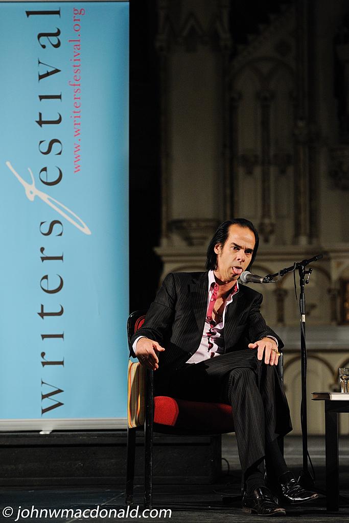 Nick Cave - Blech!
