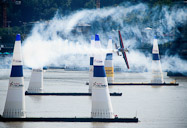 redbull air race.