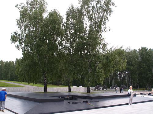 Belarus, Khatyn
