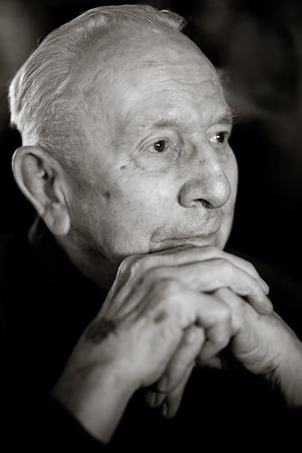 Grandpa Bitter 1918-2009